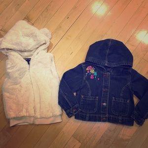 Toddler girls bundle